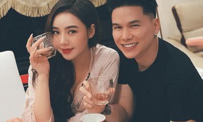 Quỳnh Kool và Hoàng Tôn đồng loạt lên tiếng trước tin đồn hẹn hò