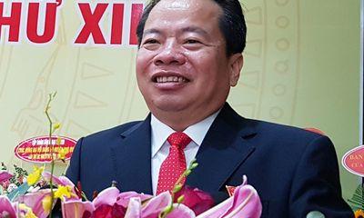 Ông Mai Văn Huỳnh tái đắc cử Bí thư, Chủ tịch UBND huyện Phú Quốc