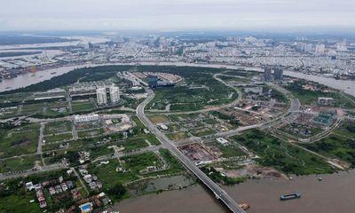 Đấu giá 61 lô đất liên quan đến sai phạm tại Khu đô thị mới Thủ Thiêm để lấy tiền đầu tư, trả nợ