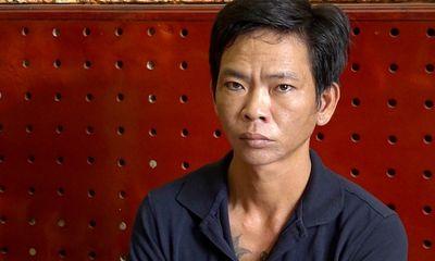 Tạm giữ gã đàn ông 8X hiếp dâm người phụ nữ ăn xin, bị câm điếc