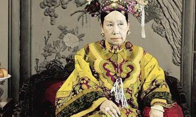 Hãi hùng bữa cơm đãi khách Tây của Từ Hy Thái Hậu, vừa nhìn món thứ 3 nhiều người đã ngất xỉu