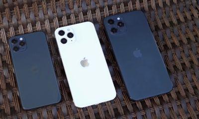Tin tức công nghệ mới nóng nhất hôm nay 24/7: iPhone 12 chuẩn bị ra mắt