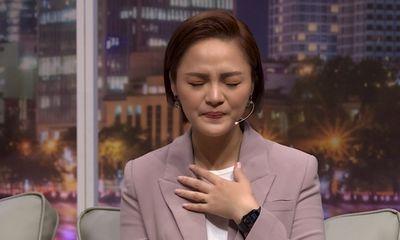 Thu Quỳnh từng muốn kết thúc cuộc sống, khuyên các cô gái đừng kết hôn khi chưa sẵn sàng
