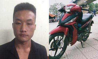 Nóng: Bắt được nghi phạm đâm tài xế GrabBike 6 nhát dao trong đêm ở Hà Nội