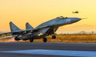 Tin tức quân sự mới nóng nhất ngày 25/7: Iran suýt bắn nhầm tên lửa vào chiến đấu cơ Nga
