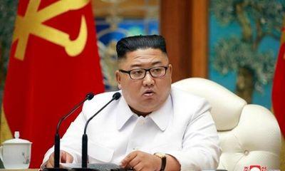 Triều Tiên họp khẩn sau ca nghi nhiễm Covid-19
