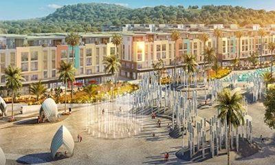 Meyhomes Capital Phú Quốc sẽ là Đô thị trung tâm Nam Phú Quốc