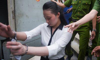Tử hình Văn Kính Dương, Nguyễn Đức Kỳ Nam, hot girl Ngọc Miu lĩnh 16 năm tù