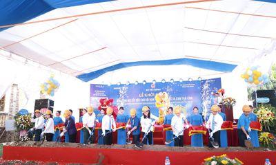 Tư vấn tiêu dùng - Bảo Việt Nhân thọ đầu tư 3 tỷ đồng xây dựng Trung tâm tẩy độc cho nạn nhân chất độc da cam tại tỉnh Thái Bình