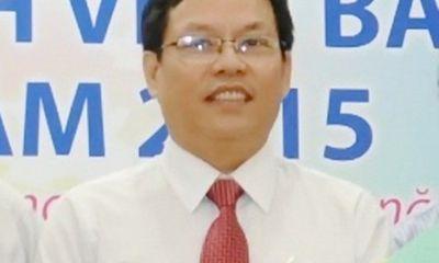 Ông Diệp Dũng bị đình chỉ chức vụ Bí thư Đảng ủy Saigon Co.op