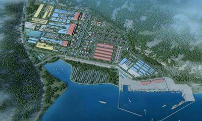 Tập đoàn Hoa Sen rút khỏi siêu dự án thép Cà Ná 10 tỷ USD