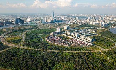 TP.HCM chuẩn bị gần 200 nền tái định cư cho dân Thủ Thiêm, dự kiến bàn giao trong tháng 9
