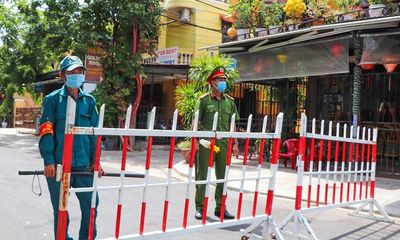 5 bệnh nhân mắc Covid-19 mới ở Quảng Nam đã đi những đâu?