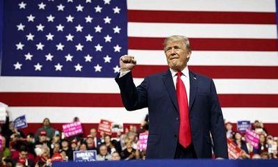 Ông Trump bất ngờ đề nghị hoãn bầu cử tổng thống Mỹ
