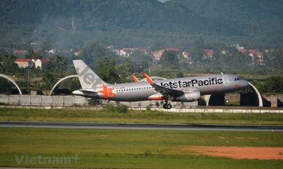 Jetstar Pacific chính thức