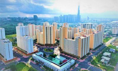 TP.HCM lại đấu giá 3.900 căn hộ tái định cư ở Thủ Thiêm sau 3 lần thất bại
