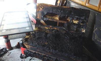 Vụ 4 mẹ con mắc kẹt trong căn nhà bốc cháy: Hé lộ nguồn cơn của bi kịch đau lòng