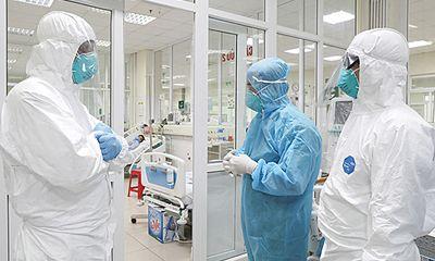 Bộ Y tế: Nhiều bệnh nhân mắc Covid-19 diễn biến rất nặng, có nguy cơ tử vong cao