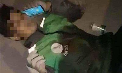 Vụ tài xế GrabBike bị đâm 6 nhát ở Hà Nội: Không làm xe ôm công nghệ tiếp vì quá ám ảnh