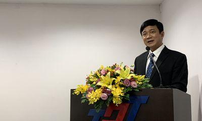 Hiệu trưởng trường ĐH Tôn Đức Thắng bị đình chỉ chức vụ Bí thư Đảng
