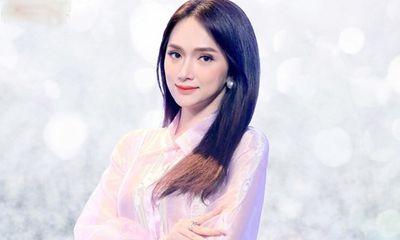 Tin tức giải trí mới nhất ngày 1/8/2020: Hương Giang chia tay bạn trai kém tuổi cách đây 3 tháng