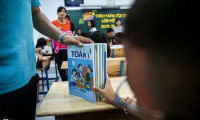 Hà Nội: Hơn 82.000 lượt đăng ký trực tuyến trong ngày đầu tuyển sinh vào lớp 1