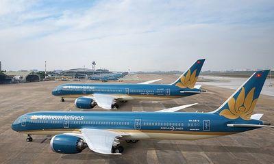 Hàng loạt các chuyến bay hủy, hoãn do ảnh hưởng của bão số 2