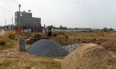 TP.HCM công bố kết luận thanh tra về quản lý đất đai tại UBND huyện Hóc Môn