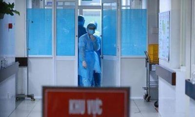 Thêm 30 trường hợp mắc COVID-19, Việt Nam có 620 ca bệnh