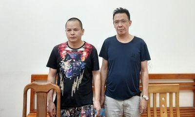 Hai người Trung Quốc nhập cảnh trái phép, trốn trong khách sạn ở Quảng Ninh