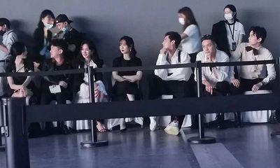 Phớt lờ nhau tại sự kiện, Dương Mịch – Đường Yên khiến fan tiếc nuối vì tình bạn đẹp một thời