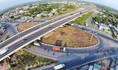 """Bộ Giao thông """"cắt"""" 679 tỷ đồng điều hòa kế hoạch đợt đầu tiên cho 12 dự án thành phần cao tốc Bắc - Nam"""