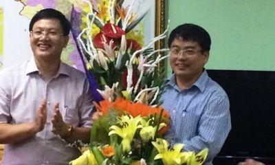 Tân Trưởng ban Quản lý khu Kinh tế Nghi Sơn vừa được bổ nhiệm là ai?
