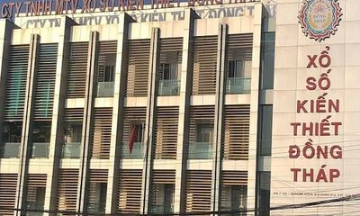 Thanh tra Chính phủ chỉ ra hàng loạt sai phạm tại Công ty Xổ số kiến thiết Đồng Tháp