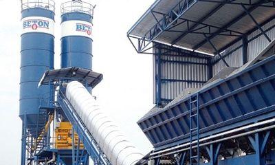 VietinBank xử lý khoản nợ hàng trăm tỷ của Beton 6