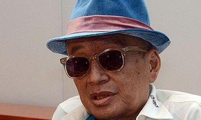 (chưa xb) Nam ca sĩ Đài gốc Việt ra đi trong cô độc dù có tới 3 đời vợ và 5 đứa con