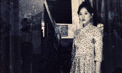 """Trấn Thành chụp ảnh cho Hari Won thế nào mà dân mạng thốt lên """"nhìn như ảnh kinh dị""""?"""