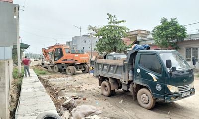 Thị xã Quảng Yên: Đẩy nhanh giải phóng mặt bằng các dự án trọng điểm