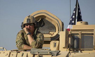 """Tin tức quân sự mới nóng nhất ngày 6/8: Tên lửa tấn công căn cứ Mỹ ở """"chảo lửa"""" Syria"""