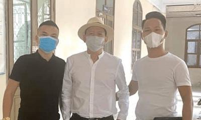 Ca sĩ Duy Mạnh bị phạt 7,5 triệu đồng do 'phát ngôn không phù hợp thuần phong mỹ tục'