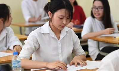 Đáp án, đề thi môn Hóa học mã đề 207 tốt nghiệp THPT 2020 chuẩn nhất, chính xác nhất