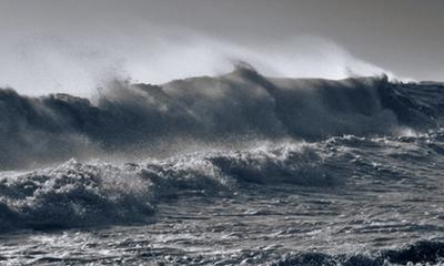 Xuất hiện vùng áp thấp ở giữa biển Đông, mưa lớn trên diện rộng ở miền Bắc