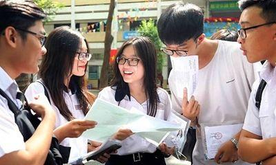 Đáp án gợi ý, đề thi tất cả các môn thi tốt nghiệp THPT 2020 chuẩn nhất, chính xác nhất (cập nhật)