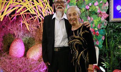 Tình yêu sau hôn nhân của nghệ sĩ Hữu Thành: U90 vẫn anh em ngọt xớt, chưa một lần nặng lời, cãi vã