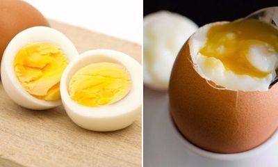 Trứng gà nên ăn sống hay chín thì tốt hơn, câu trả lời khiến nhiều người hối hận vì trước nay ăn sai cách