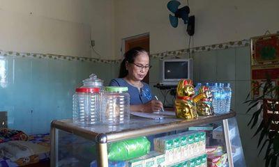Bà chủ nhà nghỉ dành phòng phục vụ miễn phí cho thí sinh đi thi ở Quảng Trị