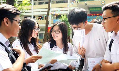Gợi ý đáp án môn Sinh học mã đề 222-223-224 tốt nghiệp THPT 2020