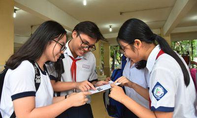Gợi ý đáp án môn Sinh học mã đề 207-208-209 tốt nghiệp THPT 2020