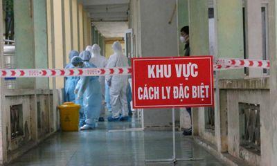 Thêm 29 ca mắc mới COVID-19 liên quan đến Đà Nẵng, Việt Nam có 841 bệnh nhân