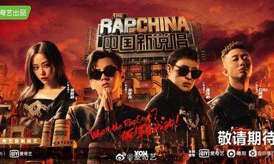 Jay Park tham gia gameshow về rap của Trung Quốc với tư cách nhà sản xuất